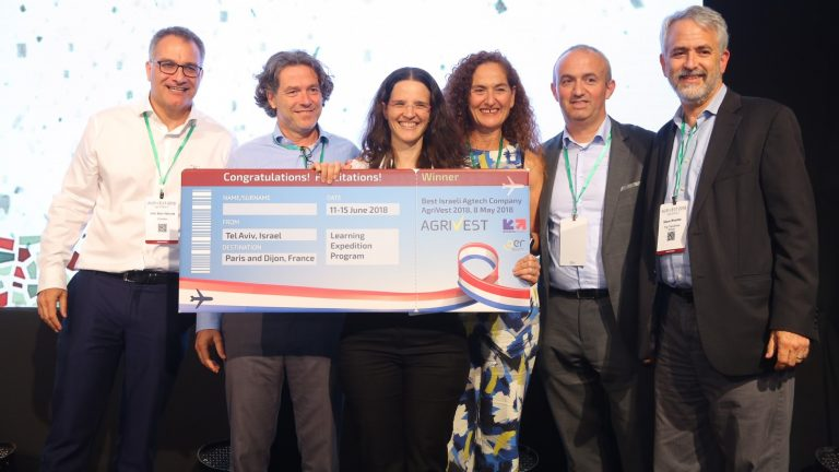 Hundreds from 30 nations explore Israeli agtech innovation