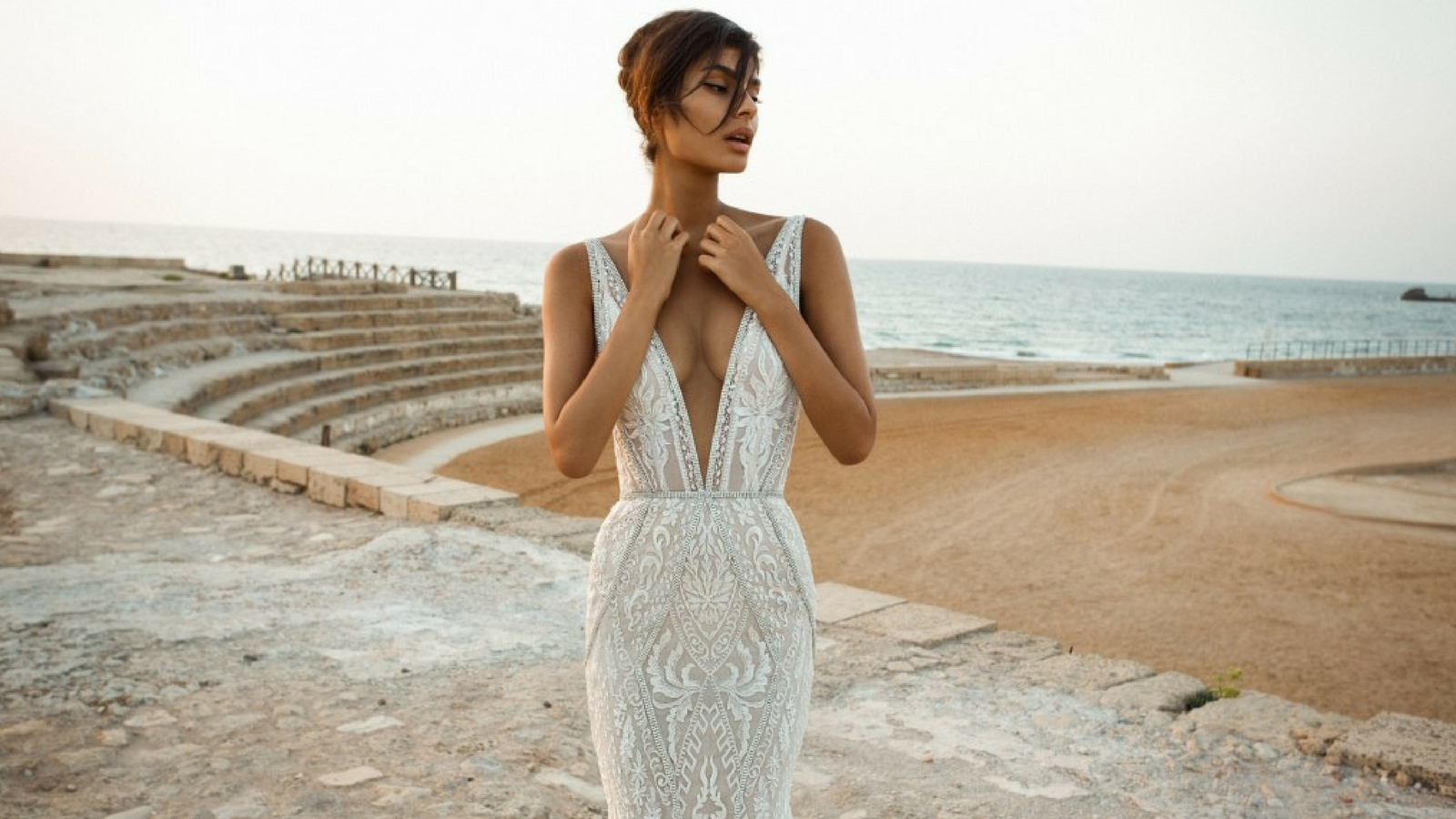 9ae73b30d19 Brides are saying yes to Israeli-designed dresses