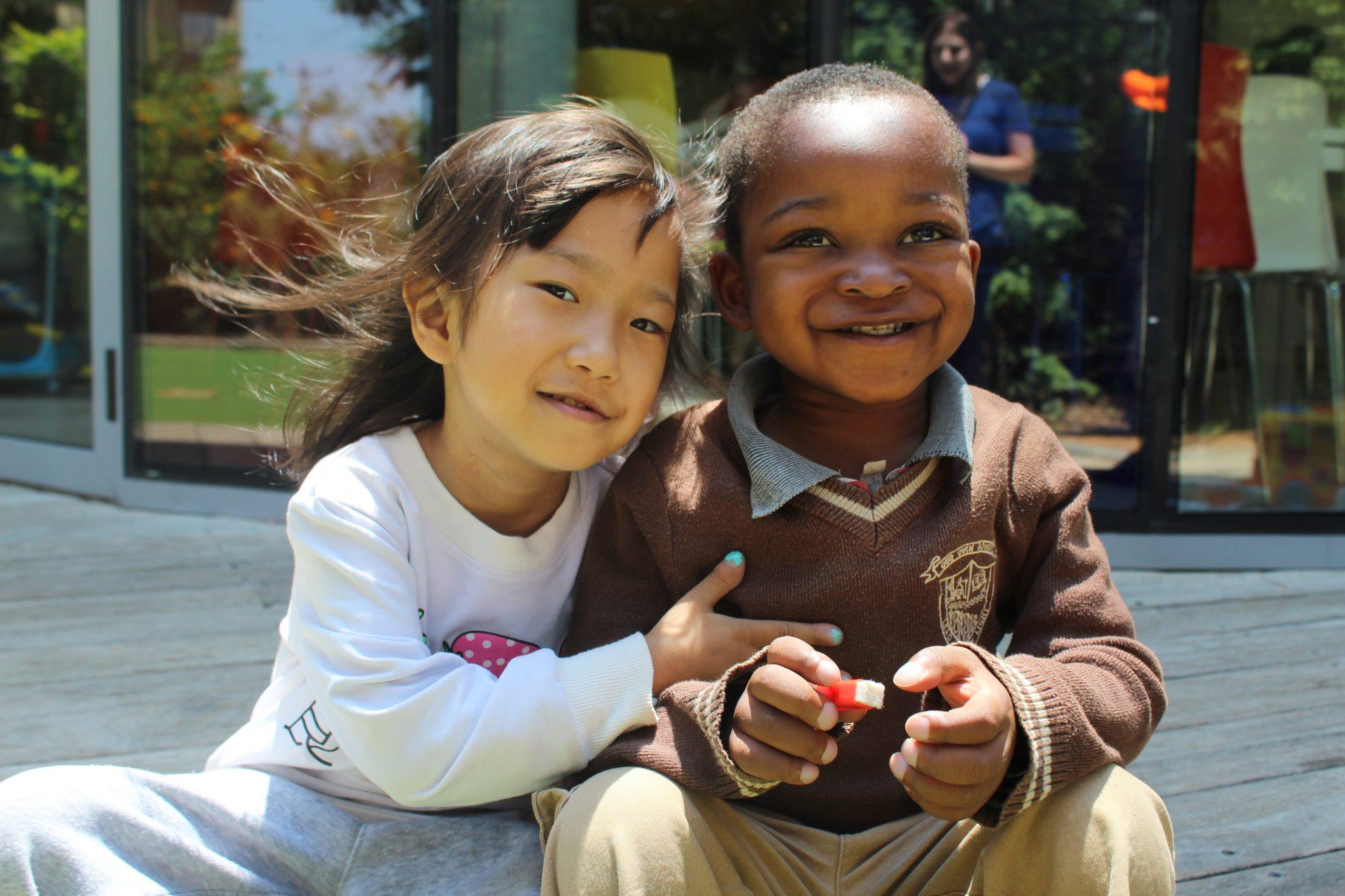 Israeli nonprofit Save a Child's Heart wins UN award | ISRAEL21c