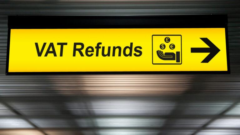 New app by Waze founder helps navigate VAT refund process