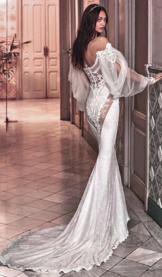 Beyoncé wears Galia Lahav wedding dress to renew her vows   ISRAEL21c