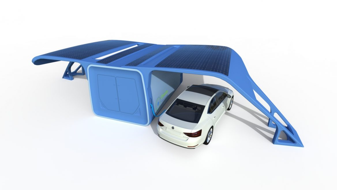 Chakratec Introduces A 10 Minute Charge For Electric Cars Israel21c