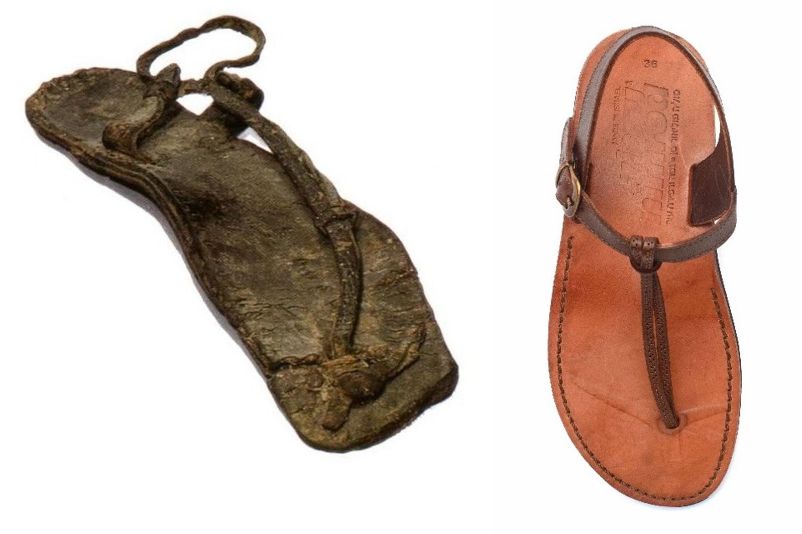 50de61377ab9f Absolutely sandal-ous!