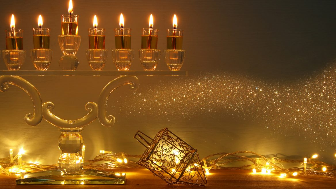 10 songs to put on your hanukkah playlist israel21c