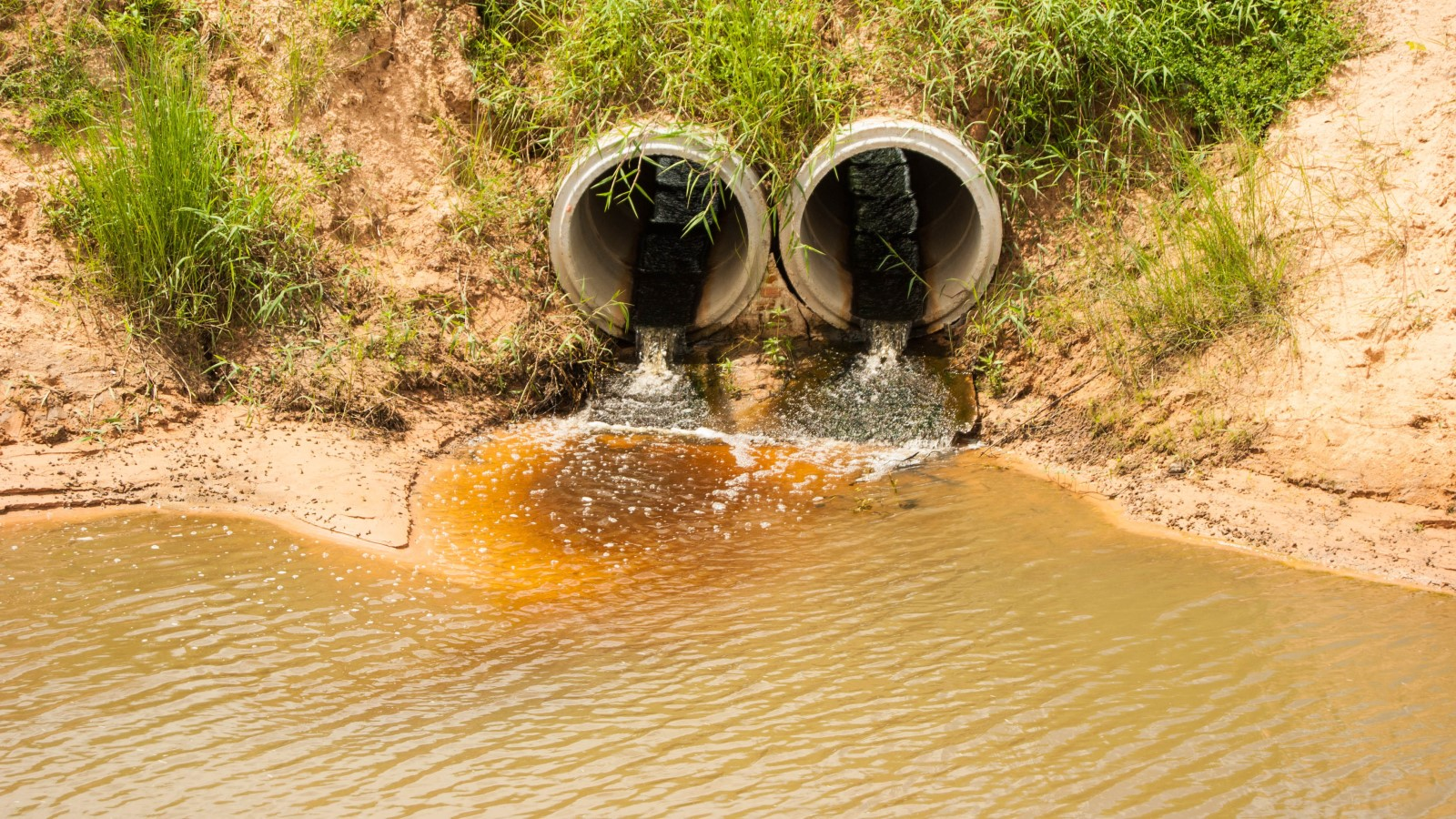 Israelis Develop System For Cleaning Industrial Pollution