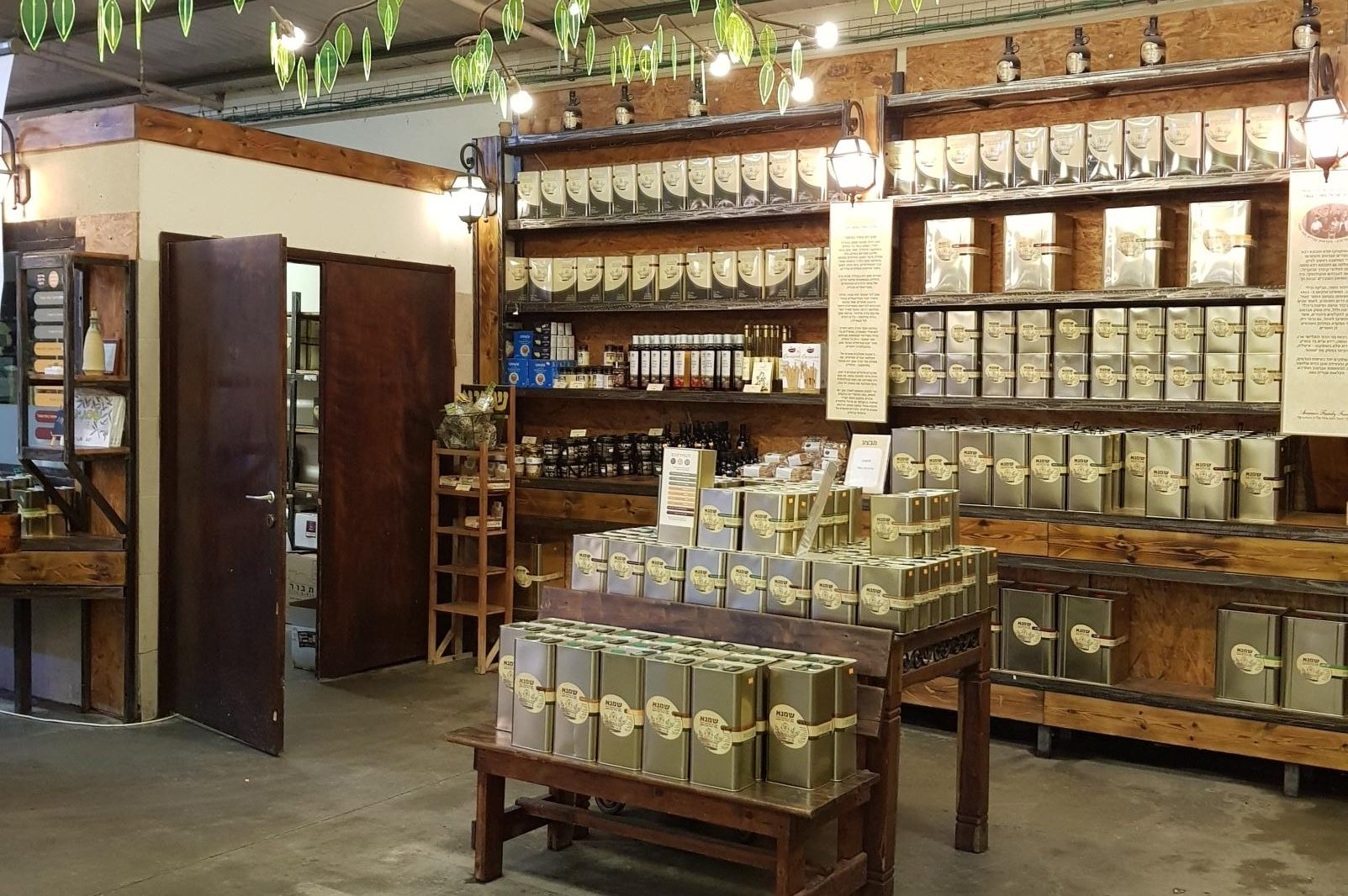 10 of the best boutique olive oil brands in Israel - ISRAEL21c