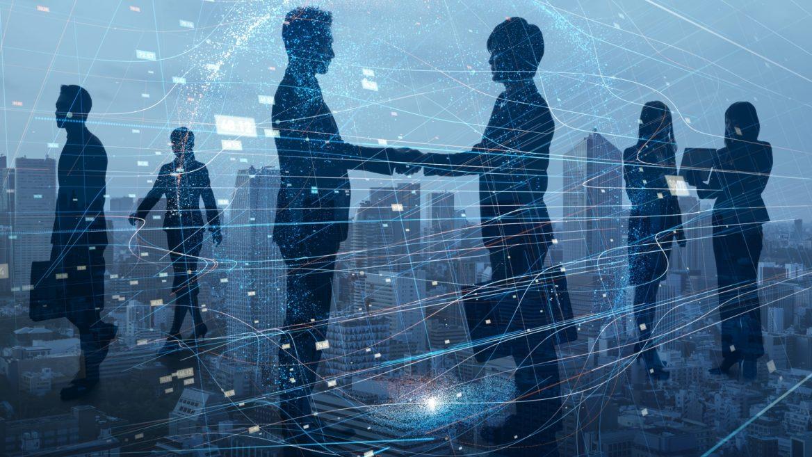 Internationale Unternehmen akquirieren sechs israelische Firmen