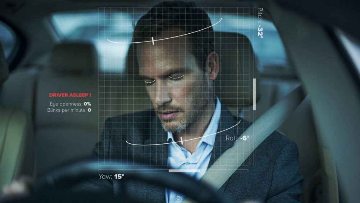 New Computer Vision Tech Fights Distracted Driving Israel21c