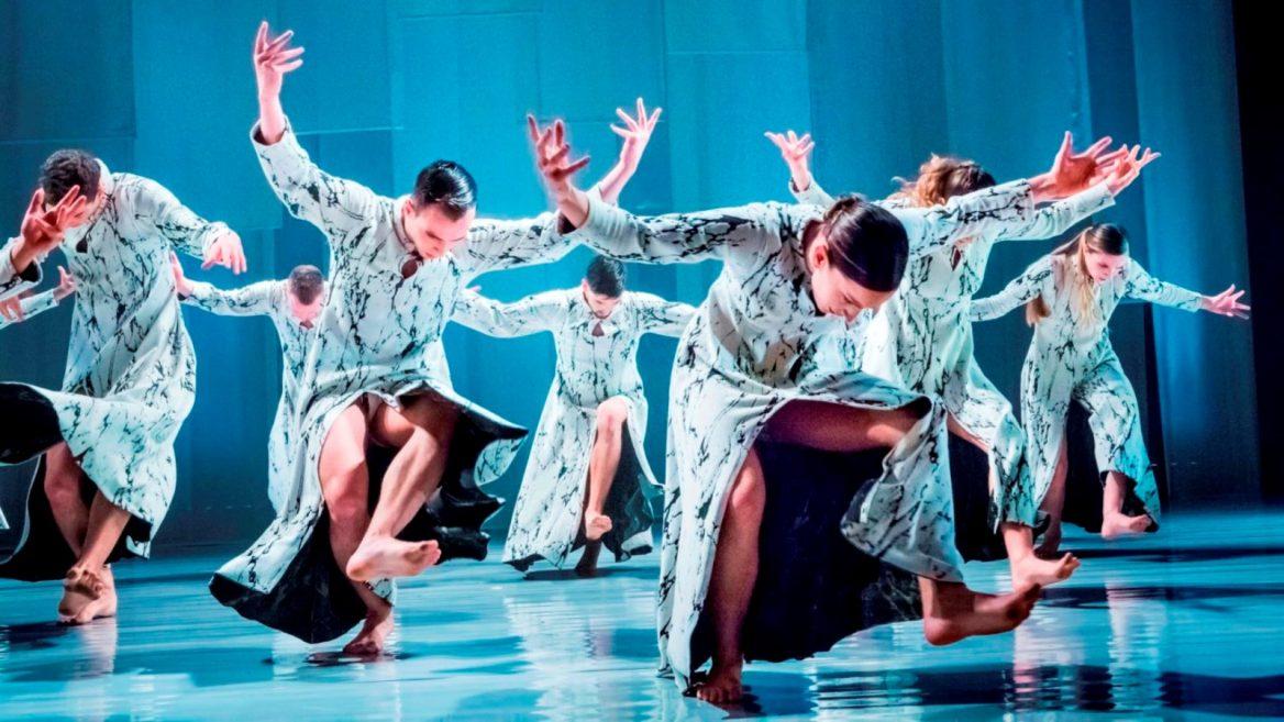 Tanz-VIPs aus 45 Nationen wollen nach Tel Aviv
