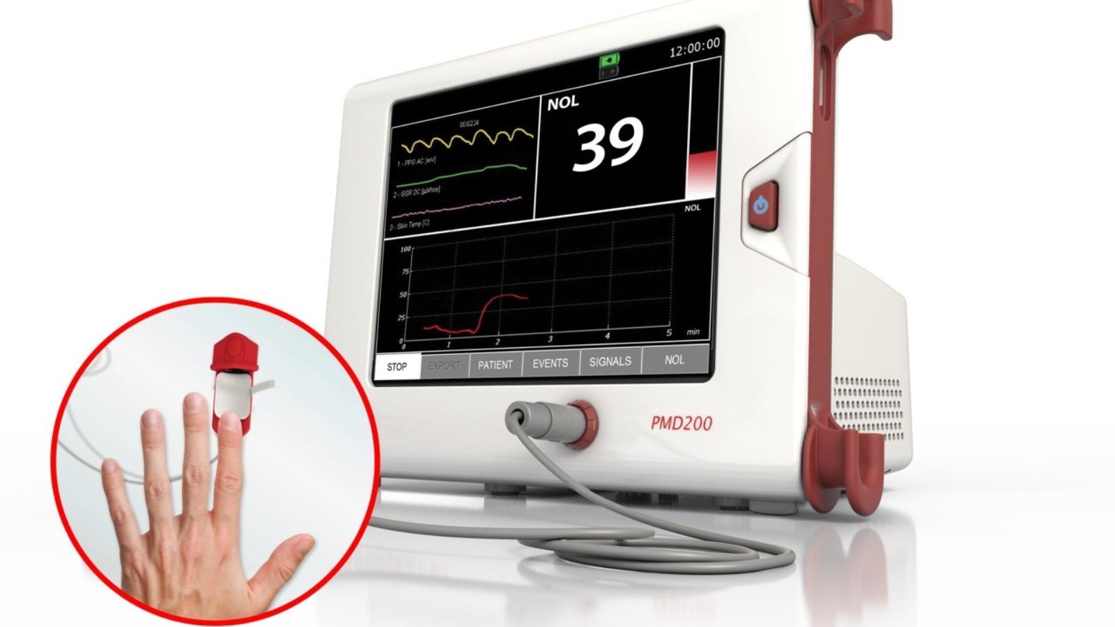 Israelisches Instrument zur Schmerzbewertung wird in neuen ICU-Richtlinien zitiert