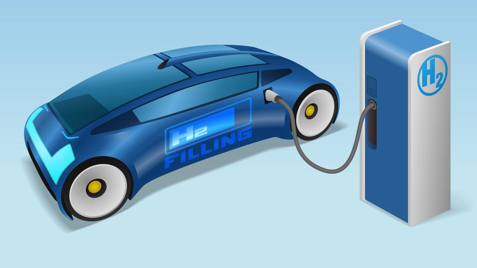 新能源车用燃料包括哪些?