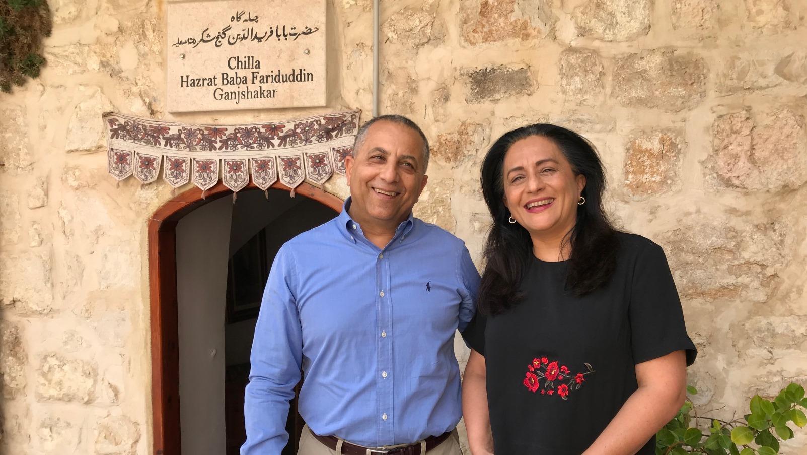 Indian Hospice: A hidden gem in Jerusalem's Old City | ISRAEL21c