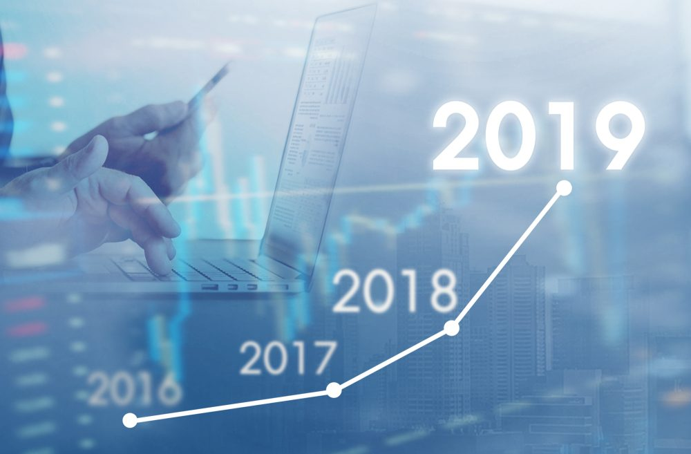 Thinking Of 2019 Tech Trends? Here's What You Should Expect ...