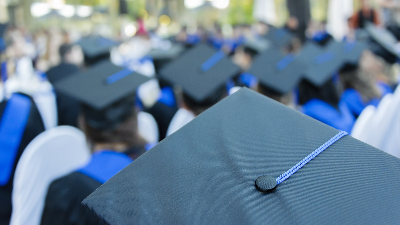 Israel ranks as world's third most educated country