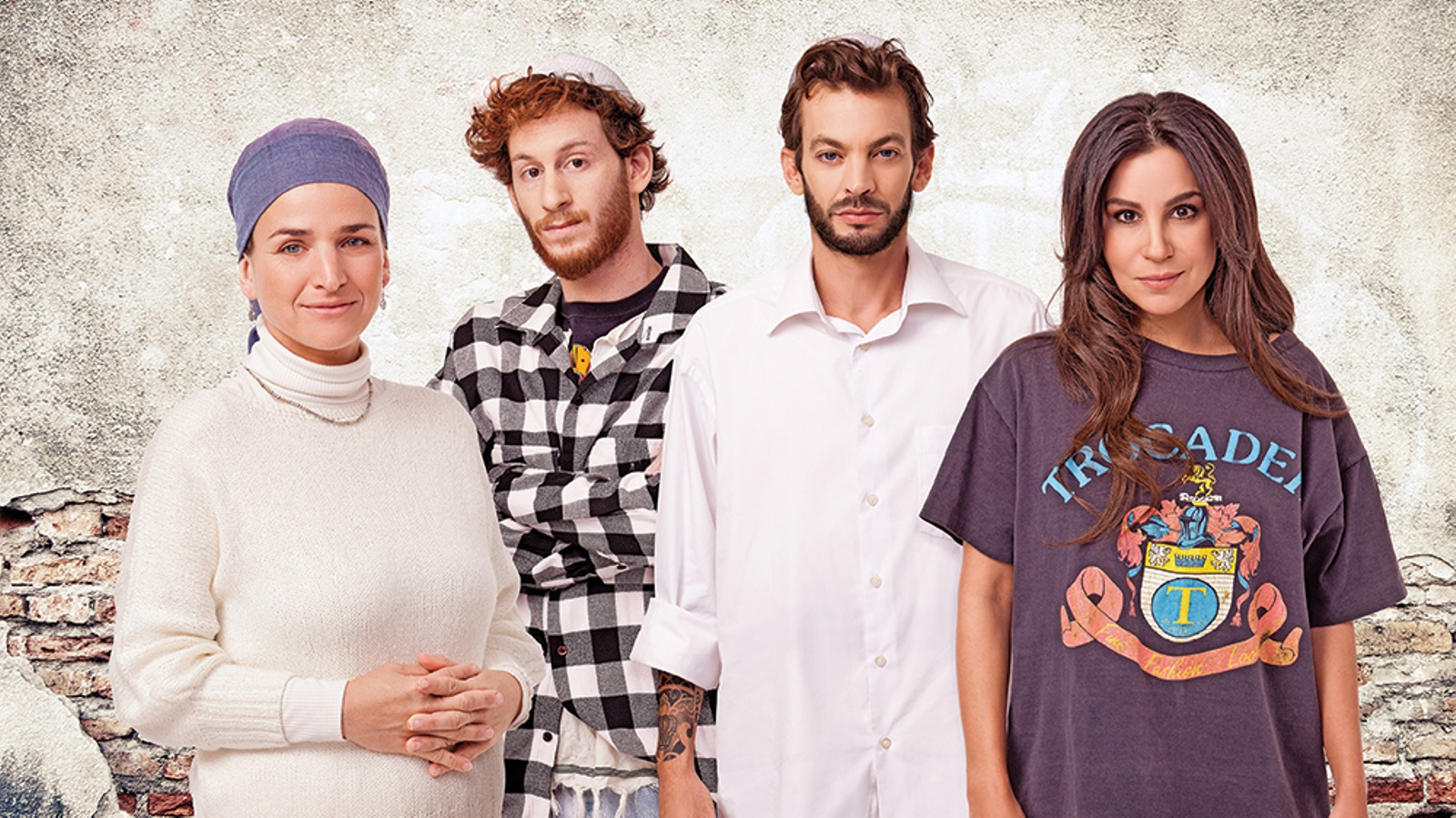 10 of the best Israeli TV shows you must watch - ISRAEL21c