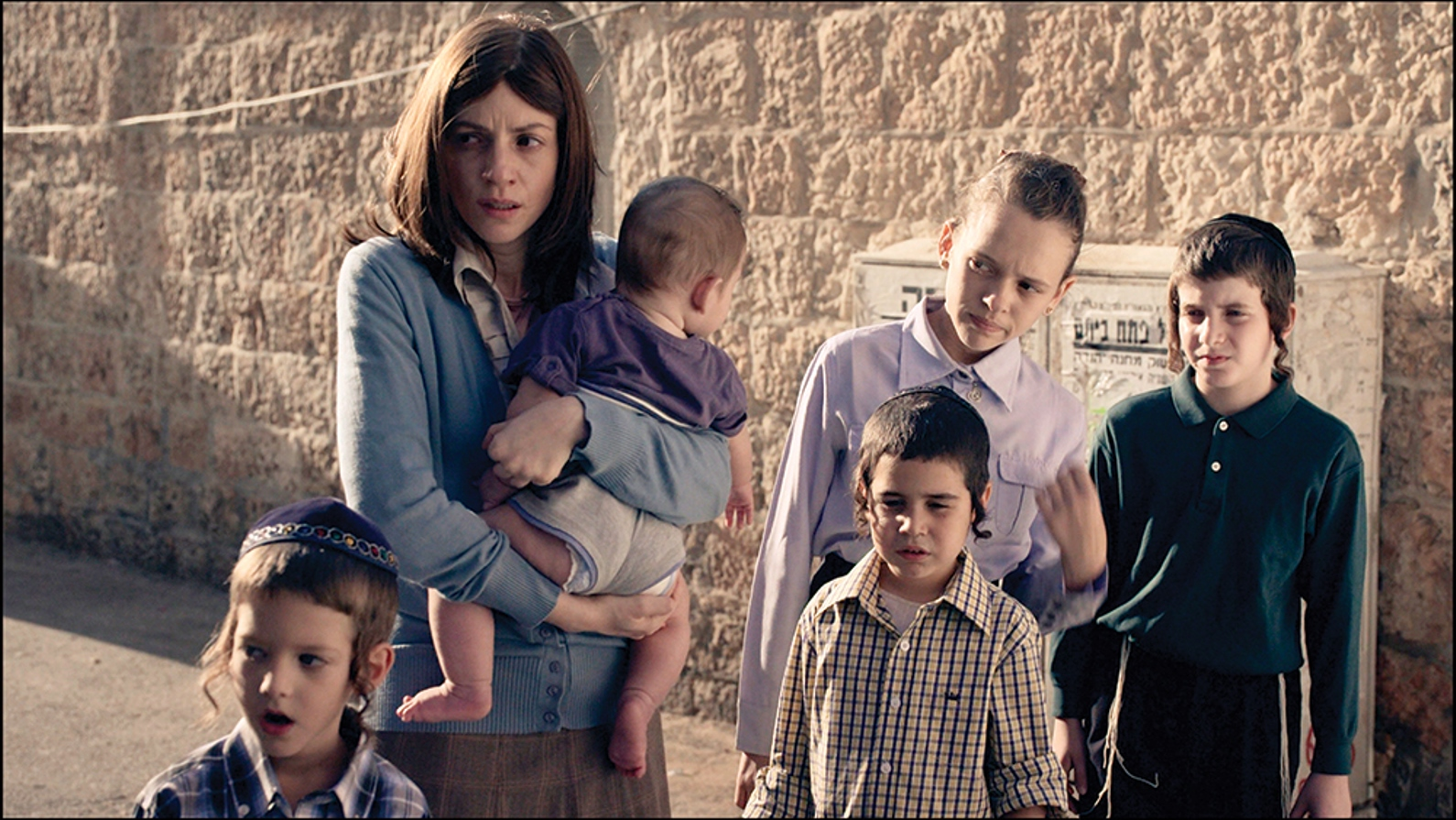 10 of the best Israeli TV shows you must watch | ISRAEL21c