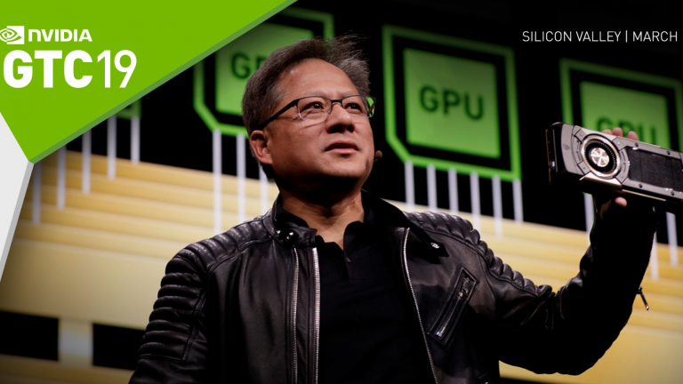 NVIDIA Snags Mellanox Out From Under Intel