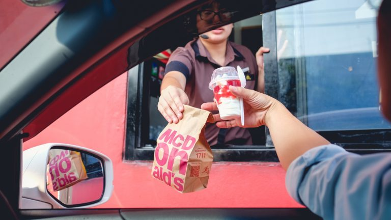 Dynamic Yield's technology will enable McDonald's to offer more personalized service