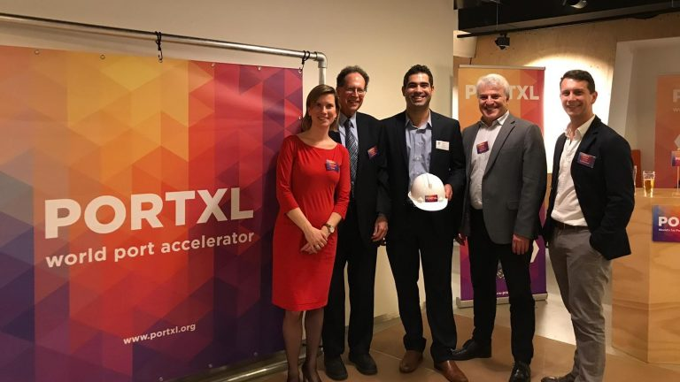 3 firms with Israeli ties enter Dutch maritime accelerator