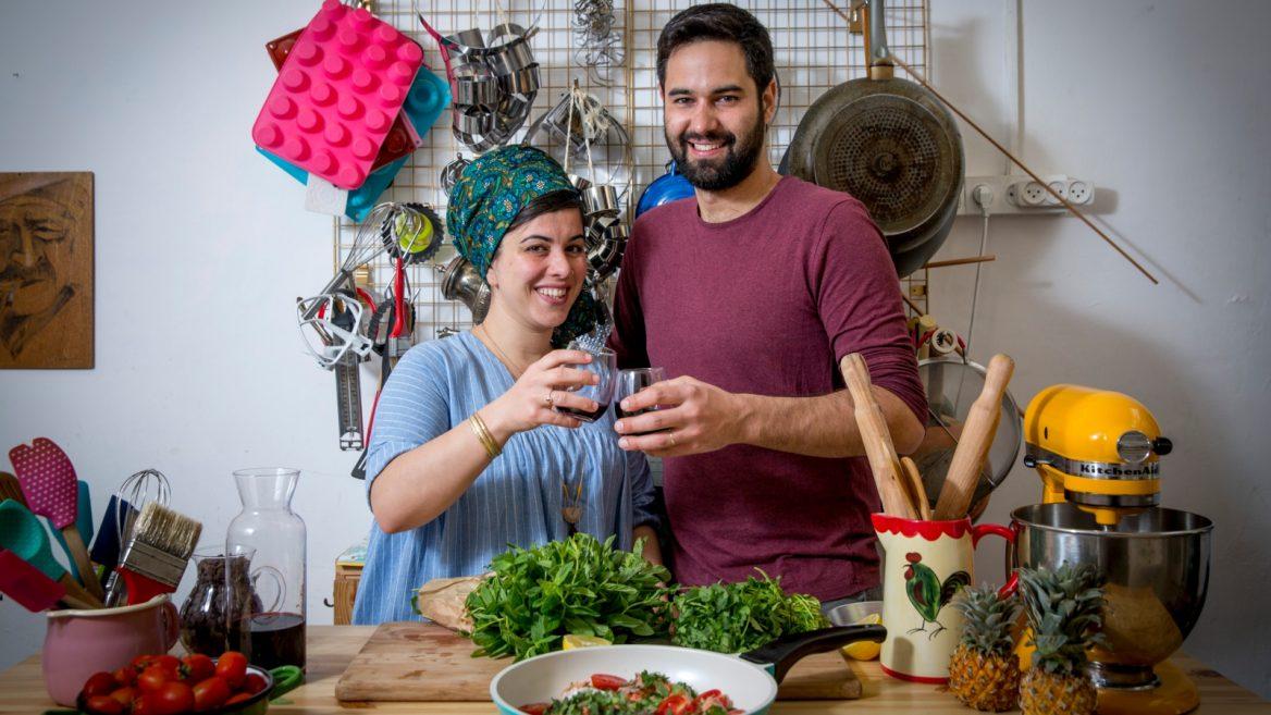 Warum wir essen sollten wie die Israelis