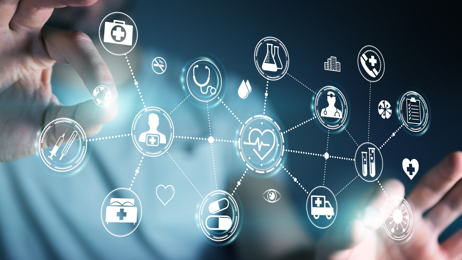 Israel And Finland Launch Digital Health Collaboration