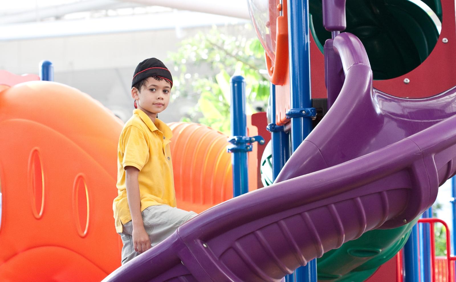 Kindererziehung: Eigenständigkeit im Chaos macht stark