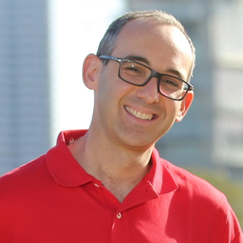 Intellithings CEO Oren Kotlicki. Photo: courtesy