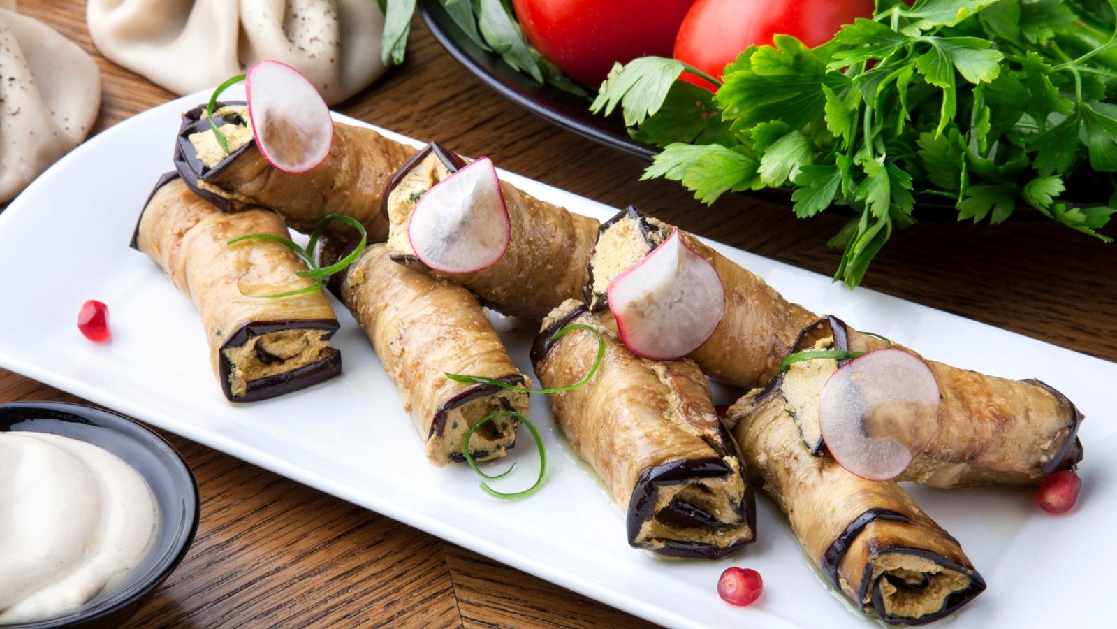 10 cool Georgian restaurants in Israel – ISRAEL21c