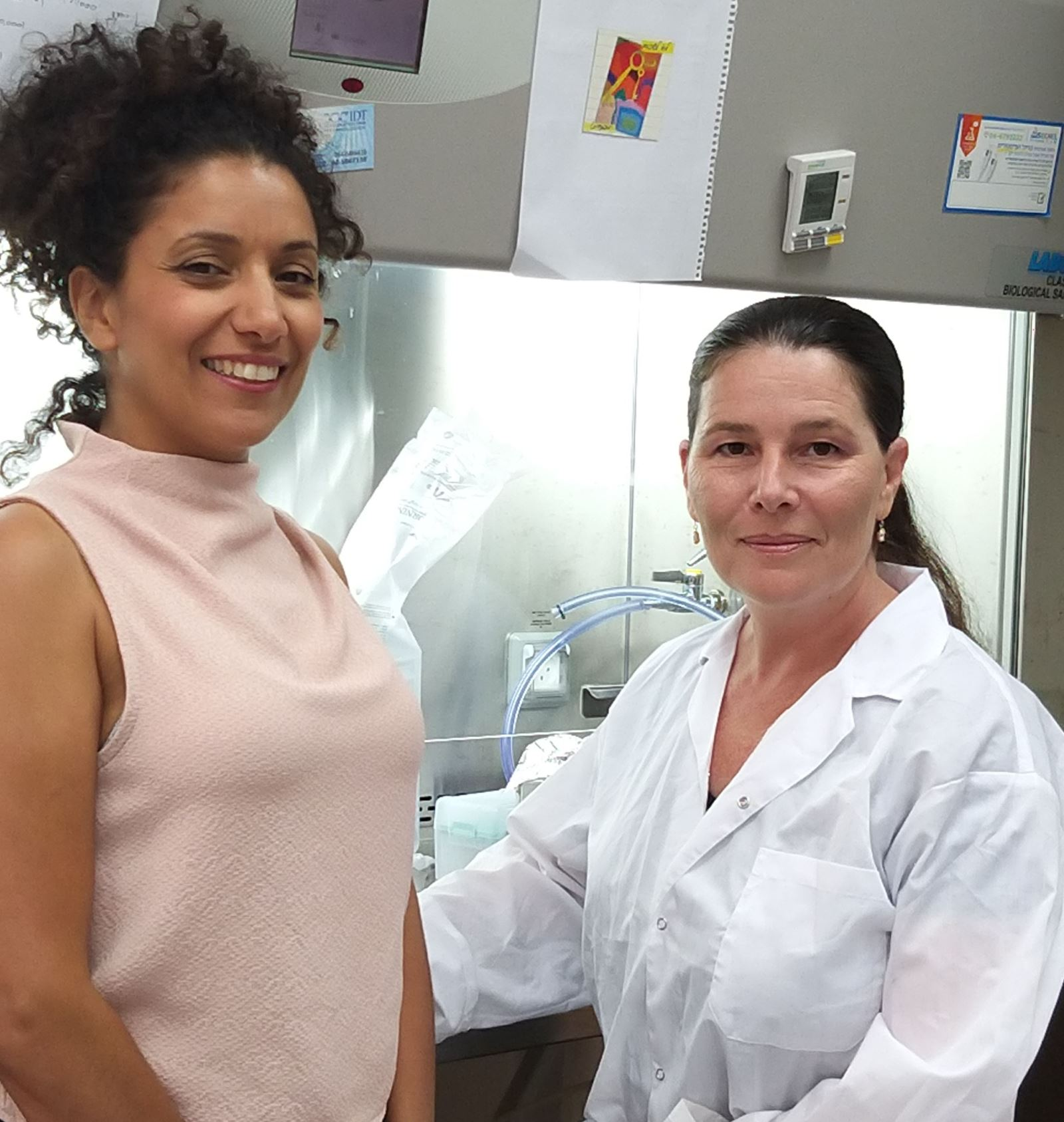 Israelis Discover Way To Prevent Melanoma Turning Lethal Israel21c
