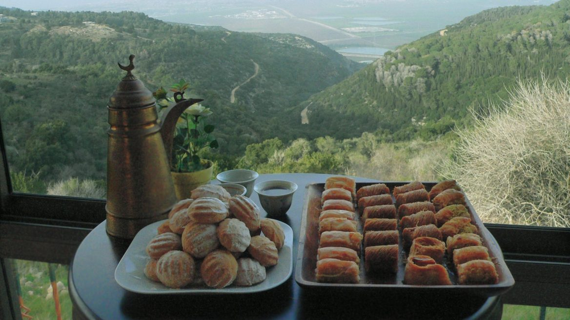 10 ways to have the best Druze experience in Israel - ISRAEL21c