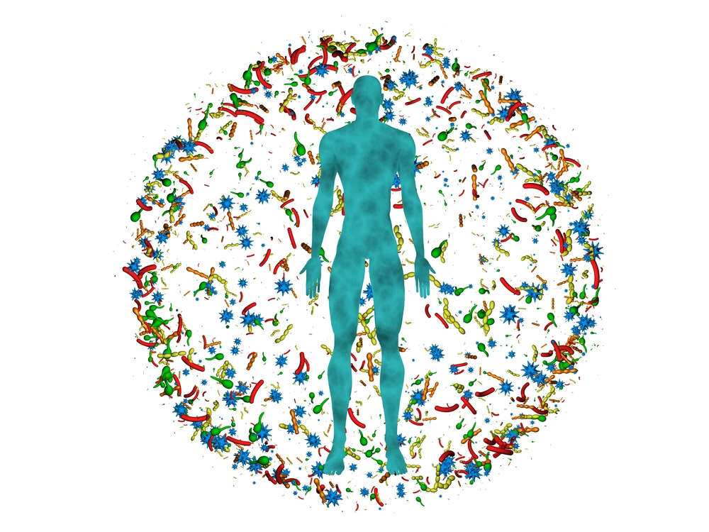 Is the microbiome about to change medicine for good? - ISRAEL21c