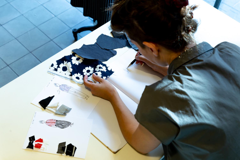 5 Emerging Fashion Designers To Watch Israel21c