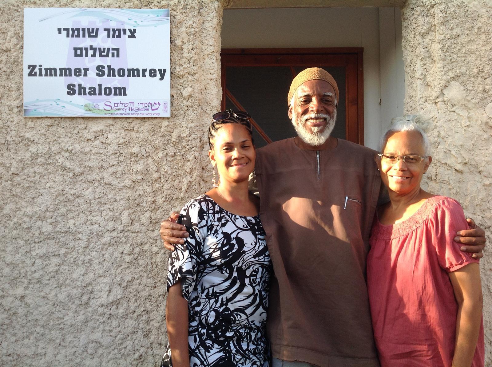 Left hebrew israelites why i A Case