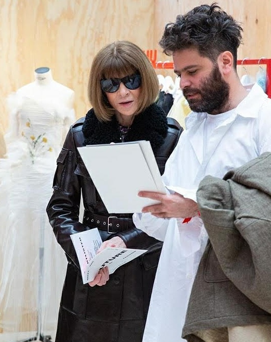 Young Israeli Menswear Designer Wins Lagerfeld Prize Israel21c