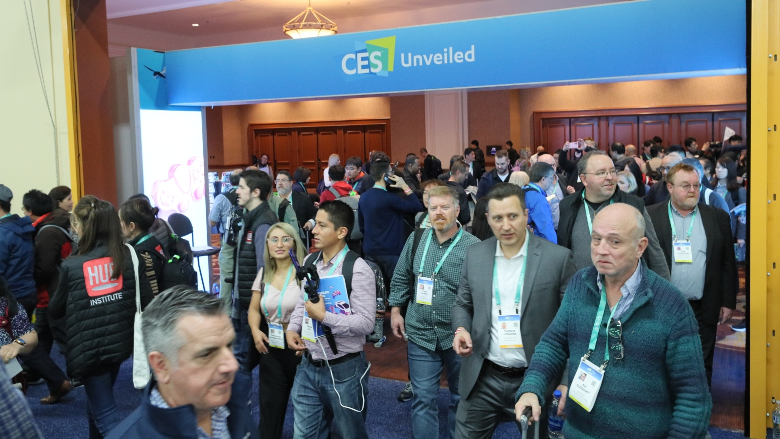 Israeli mobility startups take the wheel at CES 2020 - ISRAEL21c