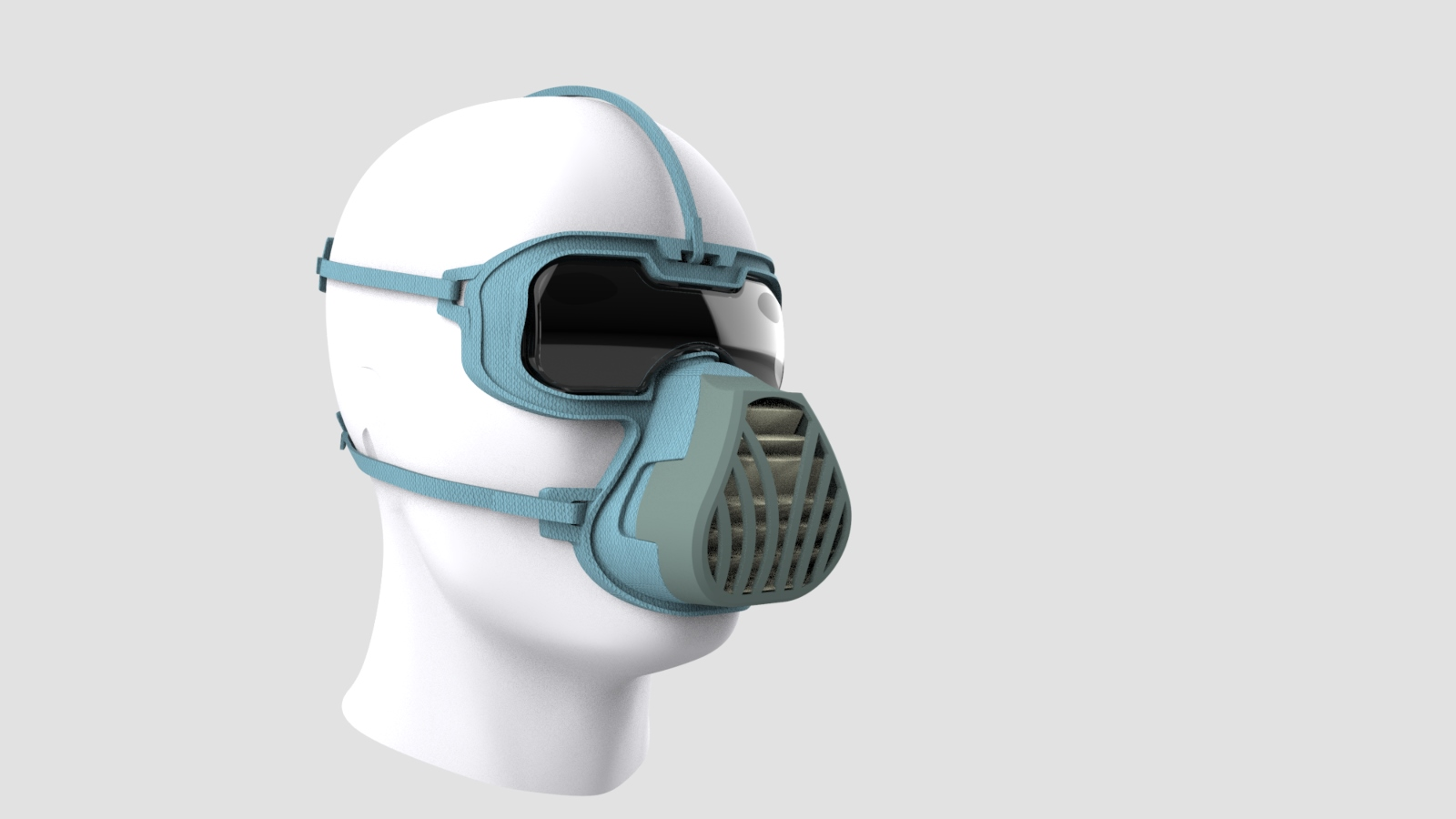 Picture of: New Ventilator Mask Protects Entire Face From Coronavirus Israel21c