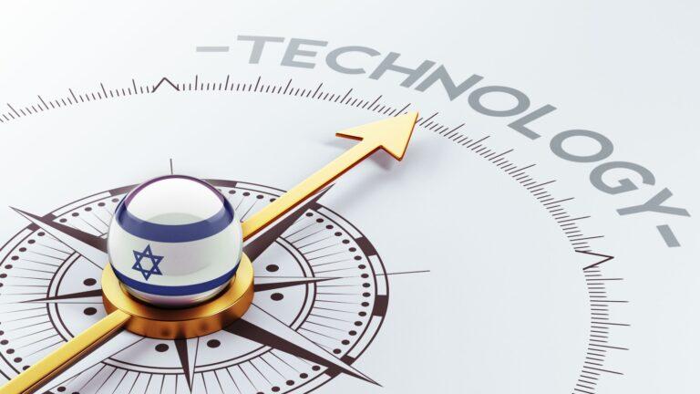 Israeli Tech Will Help Reshape World After Pandemic