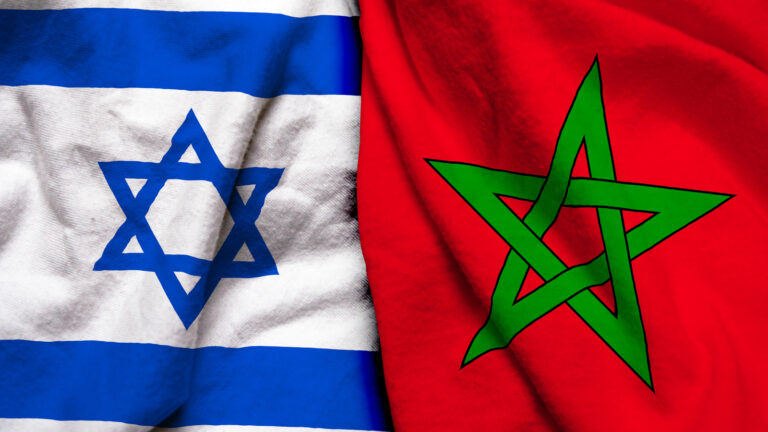 Israel, Morocco agree to normalise relations in latest US-brokered deal