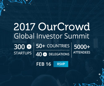 OurCrowd Global Investor Summit 2017