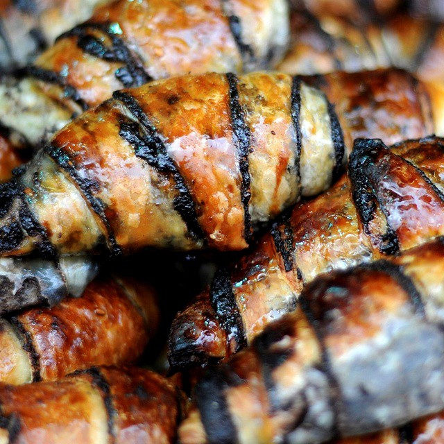 Our mouths are watering for some #rugelach right about now!   #Delicious #Yum #FoodPorn.  by #Flash90