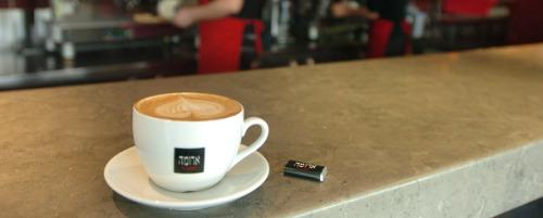 Aroma-Coffee