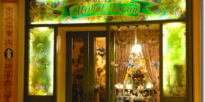 Michal-Negrin-Store