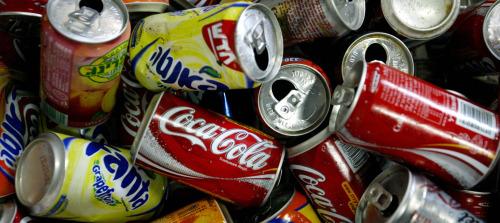 Coke-Soda-Liver