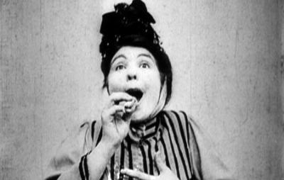 Scene from Alice Guy Blanche movie