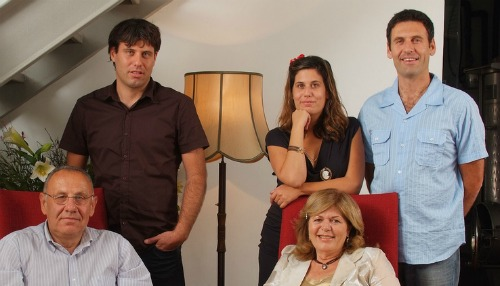 Flam family