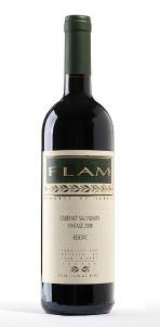 Flam wine