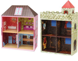 Kroom-Dollhouses