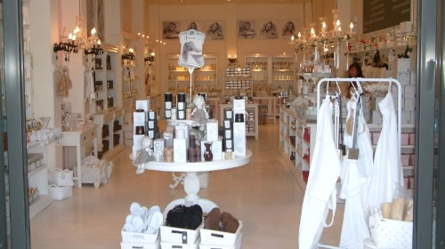 Laline store