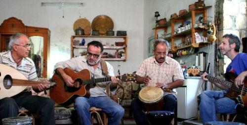 Jerusalem Oud Festival