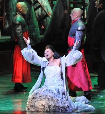 Opera Ernani